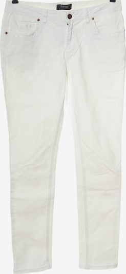 Tchibo Straight-Leg Jeans in 30-31 in weiß, Produktansicht