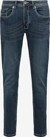 BRUNO BANANI Jeans in blue denim, Produktansicht