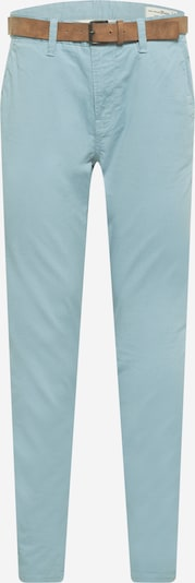 TOM TAILOR DENIM Chino trousers in Light blue, Item view