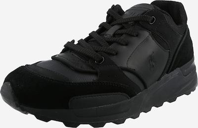 Polo Ralph Lauren Sneaker in schwarz, Produktansicht