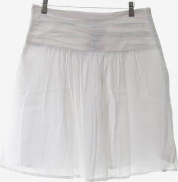 Prego Skirt in L in White