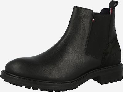 TOMMY HILFIGER Chelsea čižmy - čierna, Produkt