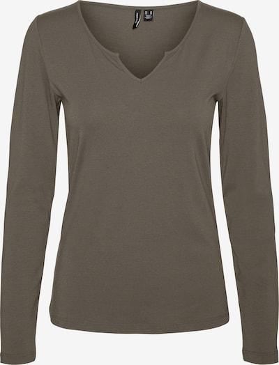 VERO MODA Shirt in grau, Produktansicht