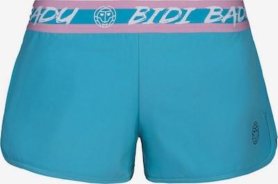 BIDI BADU Tennis-Shorts 'Tiida' in aqua, Produktansicht