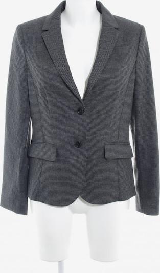 MORE & MORE Blazer in M in Grey / Black, Item view