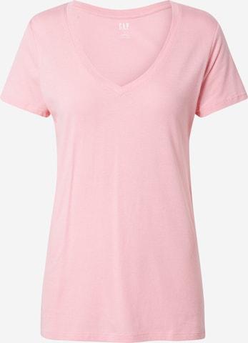 GAP Shirt in Pink