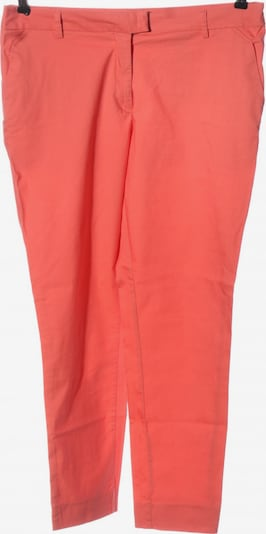 H&M Stoffhose in L in rot, Produktansicht