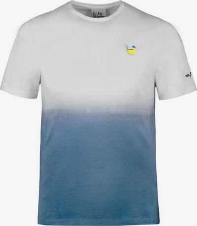 BIDI BADU Funktionsshirt in blau, Produktansicht
