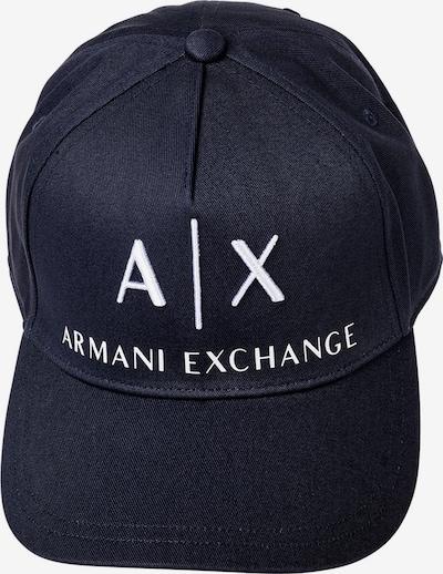 ARMANI EXCHANGE Pet in de kleur Blauw, Productweergave