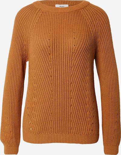 OBJECT Pullover 'MAYA' in braun, Produktansicht
