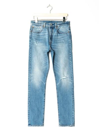 LEVI'S Jeans in 34/32 in Blue denim, Item view