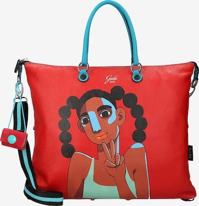Gabs Handtasche 'Lab G3 ' in mischfarben, Produktansicht