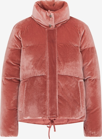 MYMO Winter jacket in Dusky pink, Item view