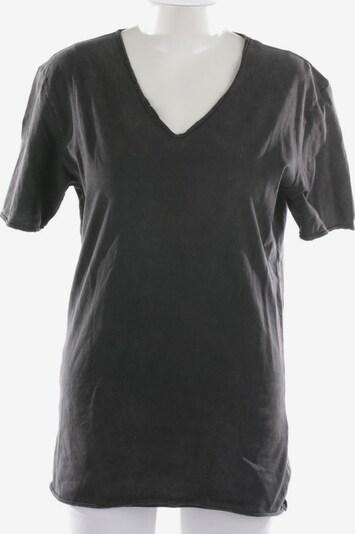 DRYKORN Shirt in L in anthrazit, Produktansicht