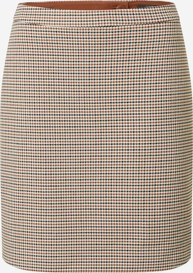 Sijonas iš Esprit Collection , spalva - ruda / mišrios spalvos, Prekių apžvalga