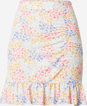 Gina Tricot Skirt 'Annie' in Mixed colors