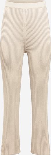 Kelnės iš NU-IN Plus , spalva - kremo, Prekių apžvalga