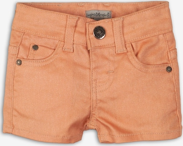 Koko Noko Jeans in Orange