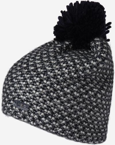 CMP Sporta cepures raibi melns, Preces skats