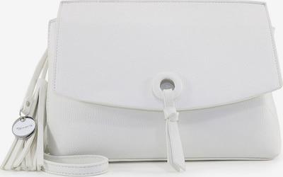 TAMARIS Torba na ramię 'Carolina' w kolorze białym, Podgląd produktu