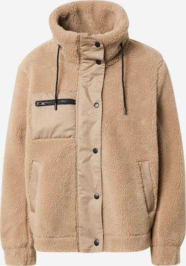 Freequent Jacke in beige, Produktansicht