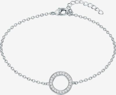 Rafaela Donata Silber-Armband in silber, Produktansicht