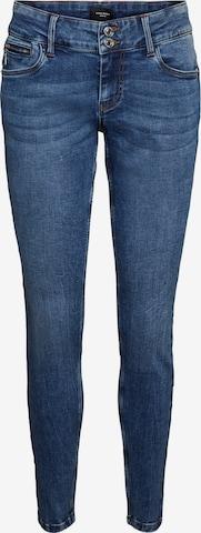 VERO MODA Jeans 'Latifa' i blå