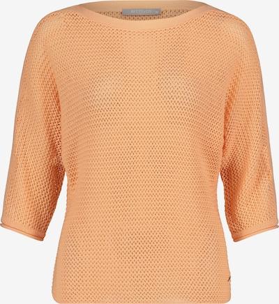 Betty & Co Pullover in pfirsich, Produktansicht