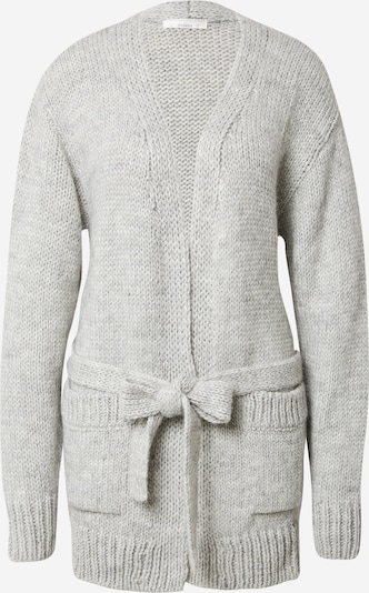 Guido Maria Kretschmer Collection Knit Cardigan 'Mariam' in Grey, Item view