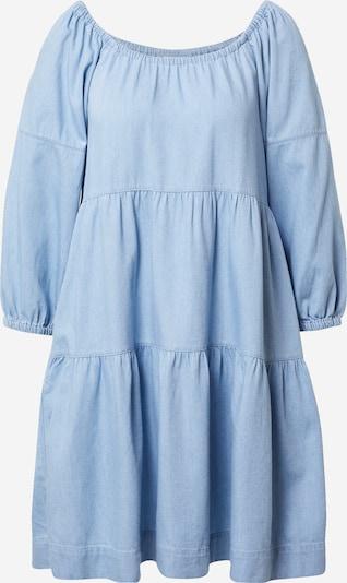 VILA Kleid 'CALEY NIRA' in hellblau, Produktansicht