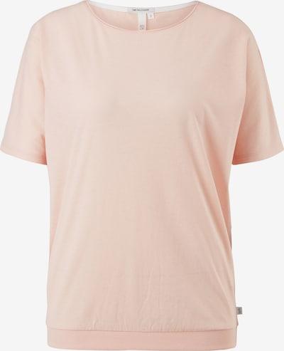 Q/S designed by Shirt in orange, Produktansicht