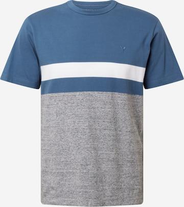 American Eagle Skjorte i blå