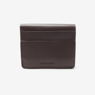 Marc O'Polo Small Leather Goods in One size in Brown, Item view