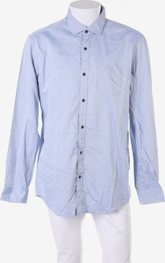 s.Oliver Hemd in XL in blau, Produktansicht
