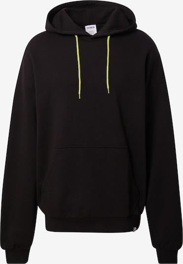 ABOUT YOU x Benny Cristo Sweatshirt 'Len' i svart, Produktvy