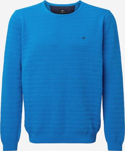 FYNCH-HATTON Džemperis, krāsa - karaliski zils, Preces skats