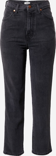 WRANGLER Jeans 'Wild West' in de kleur Zwart, Productweergave