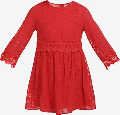 myMo ROCKS Jurk in de kleur Rood, Productweergave