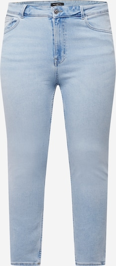 ONLY Carmakoma Jeans 'RICA' in Light blue, Item view