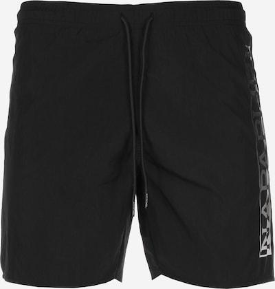 NAPAPIJRI Boardshorts ' Victor ' in de kleur Zwart, Productweergave