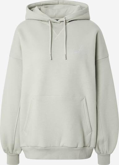 The Couture Club Sportisks džemperis, krāsa - pelēks / piparmētru, Preces skats