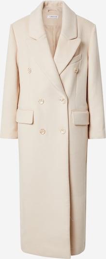 EDITED Manteau mi-saison 'Doreen' en beige, Vue avec produit