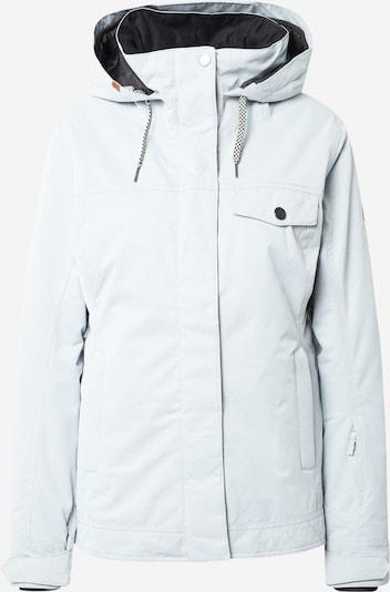 ROXY Veste outdoor 'BILLIE' en gris clair, Vue avec produit