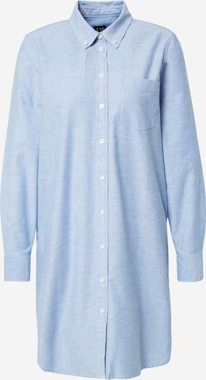 GAP Skjortklänning i ljusblå, Produktvy