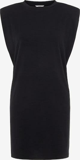 OBJECT Jurk 'STEPHANIE JEANETTE' in de kleur Zwart, Productweergave
