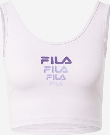 FILA Sporditopp 'ELIZA', värv lilla