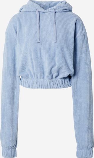 NU-IN Pullover in rauchblau, Produktansicht