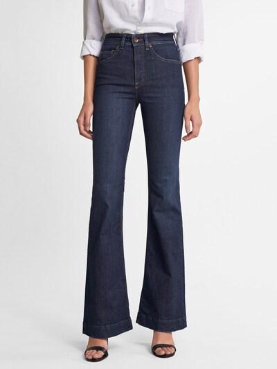 Salsa Jeans 'Secret Glamour' in dunkelblau, Modelansicht