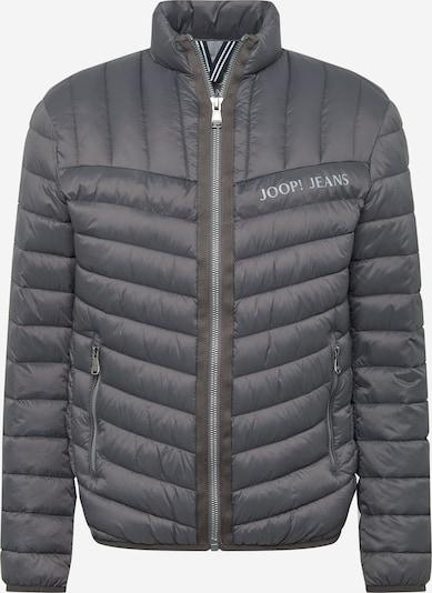 JOOP! Jeans Veste d'hiver en graphite, Vue avec produit