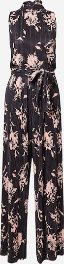 Vienos dalies kostiumas 'CESARE' iš MAX&Co., spalva – pastelinė rožinė / juoda, Prekių apžvalga